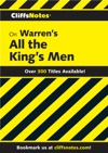 CliffsNotes On Warrens All The Kings Men