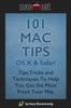 Gary Rosenzweig - 101 Mac Tips: OS X & Safari ilustraciГіn
