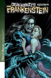 Dean Koontz's Frankenstein: Storm Surge #4 PDF Download