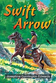 Swift Arrow book