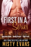 First In Series Romantic Suspense Box Set Featuring Operation Sheba Deadly Pursuit  Fatal Truth