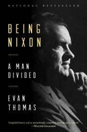 Being Nixon book