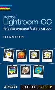 Adobe Lightroom CC Book Cover