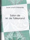 Salon De M De Talleyrand