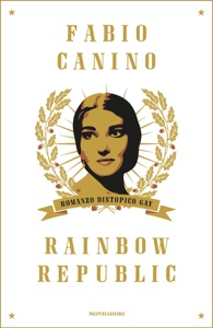 Rainbow Republic Book Cover