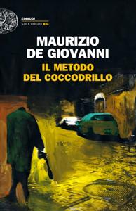 Il metodo del Coccodrillo Copertina del libro