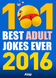101 best Adult Jokes Ever 2016 book