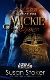 Justice for Mickie PDF Download