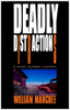 William Manchee - Deadly Distractions, A Stan Turner Mystery Vol.5 artwork