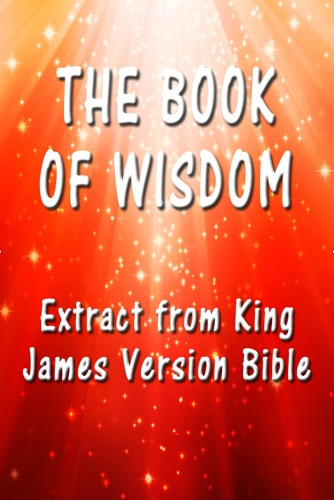 Download The Book of Wisdom: Extract from King James Version
