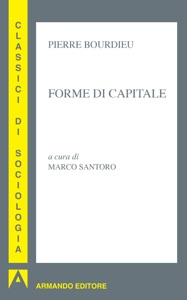 Forme di capitale Book Cover