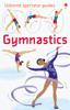 Sam Lake - Gymnastics artwork