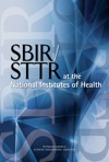 SBIRSTTR At The National Institutes Of Health