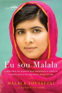 Eu sou Malala Book Cover