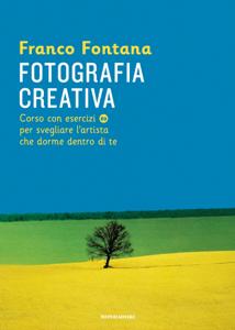 Fotografia creativa Copertina del libro