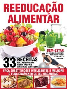 Guia Receitas Reeducação Alimentar Book Cover