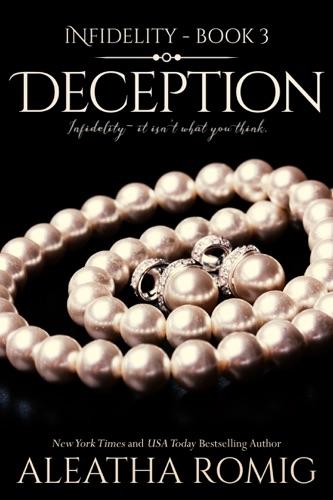 Aleatha Romig - Deception