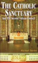 The Catholic Sanctuary