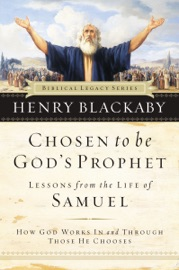 Chosen to be God's Prophet PDF Download