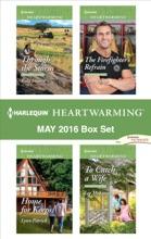 Harlequin Heartwarming May 2016 Box Set