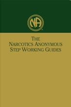 The NA Step Working Guides