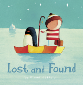 Lost and Found (Read aloud by Paul McGann)