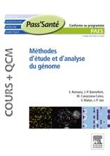Méthodes D'étude Et D'analyse Du Génome (Cours + QCM)