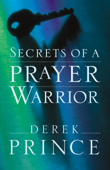 Secrets of a Prayer Warrior Book Cover