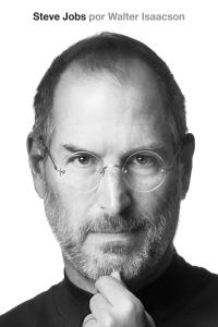Steve Jobs Capa de livro