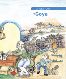 Little Story of Goya PDF Download