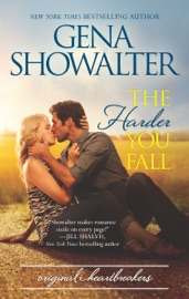 The Harder You Fall PDF Download