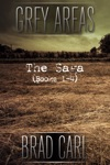 Grey Areas - The Saga Books 1-4