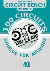 Circuit bench - 100 shields for arduino