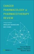 Cancer Pharmacology and Pharmacotherapy Review