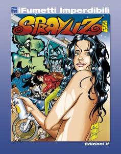 Sprayliz n. 1 (iFumetti Imperdibili) Book Cover