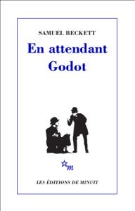 En attendant Godot Couverture de livre