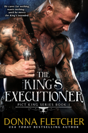 The King's Executioner book