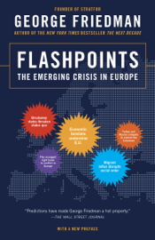 Flashpoints book