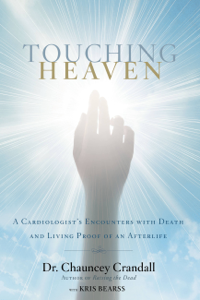 Touching Heaven Book Cover