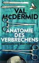 Anatomie Des Verbrechens