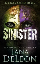 Sinister PDF Download