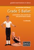 Grade 5 Ballet Book Cover