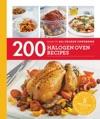 Hamlyn All Colour Cookery 200 Halogen Oven Recipes