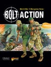 Bolt Action World War II Wargames Rules