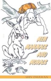 MEN MAMMALS AND MORALS