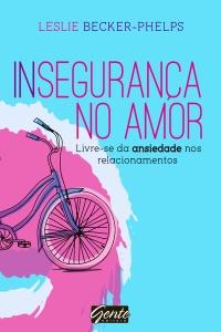 Insegurança no amor Book Cover