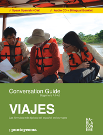 Conversation Guide/Viajes