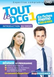 Tout Le Dcg 1 Introduction Au Droit