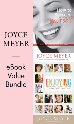 Joyce Meyer - Joyce Meyer Ebook Value Bundle