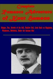 Complete Romance Adventure Of Knut Hamsun